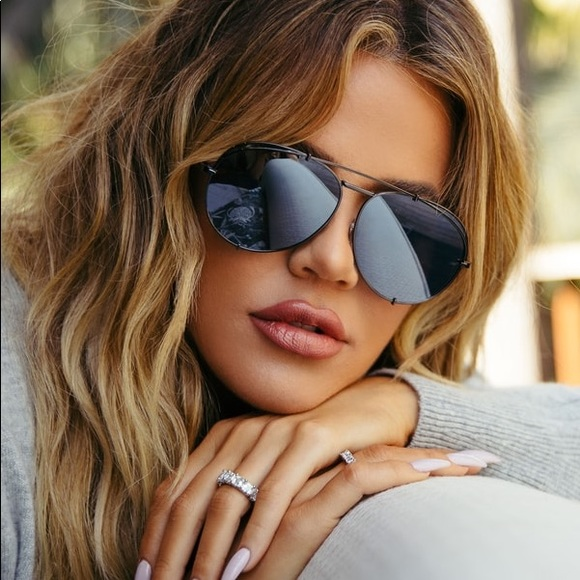 1d822f0f20 NWT Diff Eyewear Koko Khloe Kardashian Sunglasses NWT
